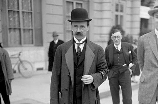 Gróf Bethlen István néhai miniszterelnök
