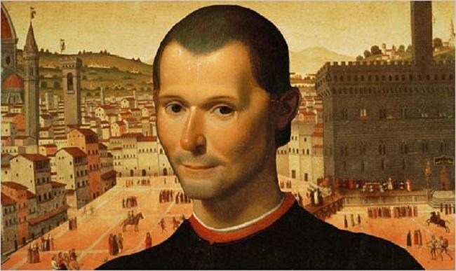 Niccolo Machiavelli és a korabeli Firenze - A politikai hidegfejűség önveszélyes példája