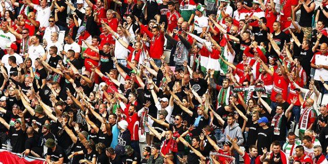 EURO-2016 – Magyarország - Ausztria